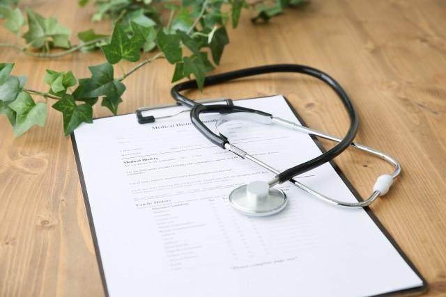 警察と保険会社に提出する交通事故の診断書について