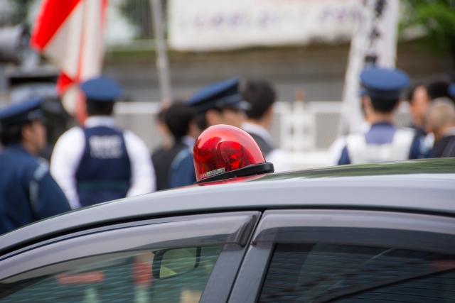 千葉県警のデータから見る八千代市勝田台の刑事事件